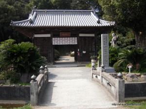 67番札所大興寺 (1)