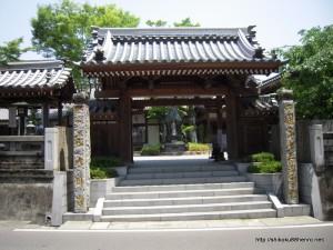 13番札所大日寺