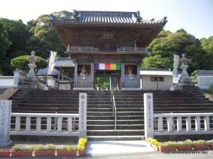 22番札所平等寺
