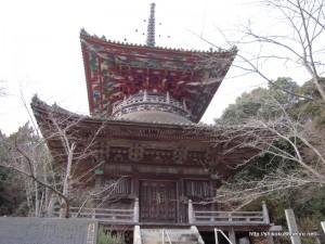 8熊谷寺-2