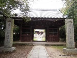 84屋島寺 (3)
