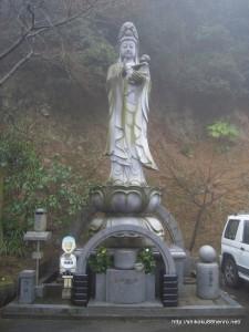 58番札所仙遊寺
