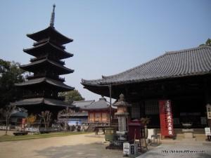 70本山寺 (2)