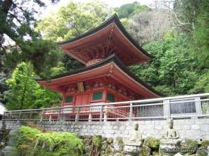 85八栗寺 (2)