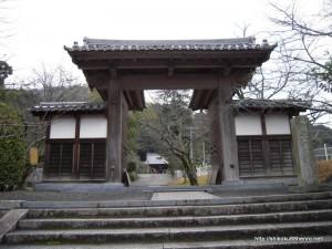 50番札所繁多寺