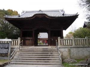 84屋島寺 (2)