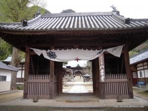 85八栗寺 (1)