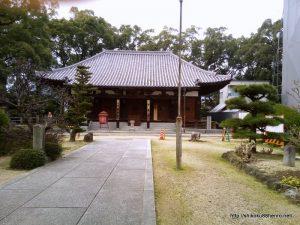 本山寺十王堂