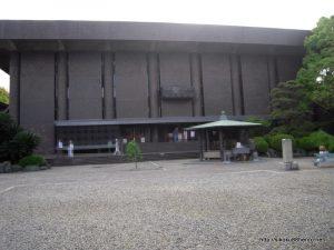 香園寺大聖堂