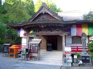 37番岩本寺本堂