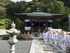神峯寺の大師堂