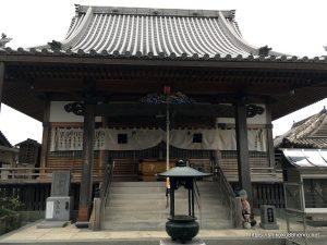 16番観音寺本堂