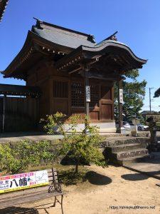 地蔵寺淡島堂